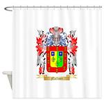 Nollner Shower Curtain