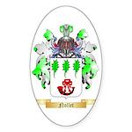 Nollet Sticker (Oval 50 pk)