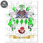 Nollet Puzzle