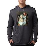 MP-OPHELIA2-Cocker-Buff-lkup Mens Hooded Shirt