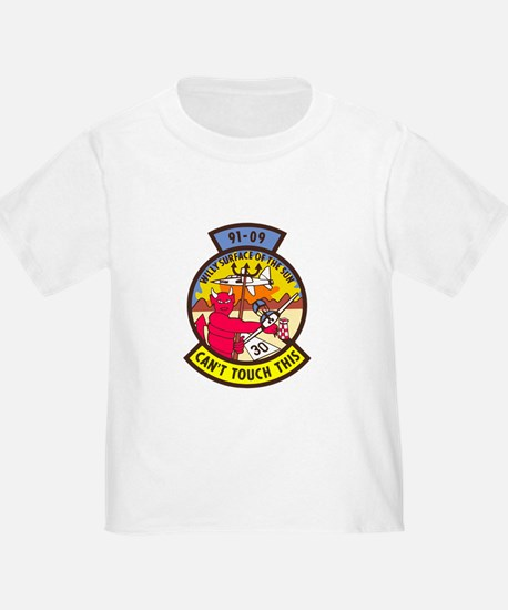 Willy 91-09 T-Shirt