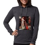 MP--Accolade-Cockr1 Womens Hooded Shirt