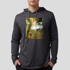 MP-2DANCERS-Cocker7 Mens Hooded Shirt
