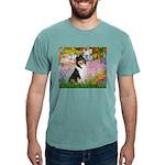 MP-GARDEN-Collie-Tri3 Mens Comfort Colors Shir