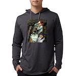 MP-OPH2-Collie-Tri3 Mens Hooded Shirt