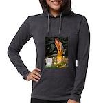 5.5x7.5-MidEve-Coton4 Womens Hooded Shirt