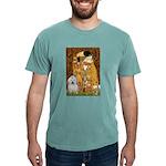 Kiss-Coton2 Mens Comfort Colors Shirt