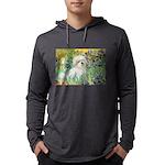 5.5x7.5-Irises-Coton7 Mens Hooded Shirt