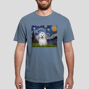 MP-Starry-Coton2 Mens Comfort Colors Shirt