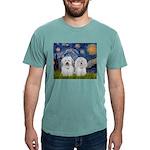 MP-Starry-CotonPAIR Mens Comfort Colors Shirt