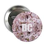 "Washington DC 2.25"" Button (100 pack)"