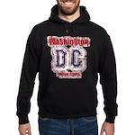 Washington DC Hoodie (dark)