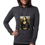 SFP-Mona-Dachs-Blk4 Womens Hooded Shirt