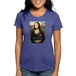 SFP-Mona-Dachs-Blk4 Womens Tri-blend T-Shirt