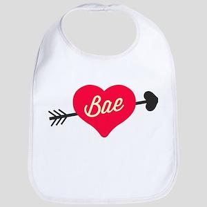 Bae Heart Bib