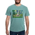 Dalmatian 1 - Bridge Mens Comfort Colors Shirt