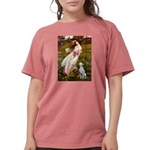 Dalmatian 1 - Windflowers Womens Comfort Color