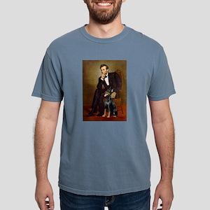 MP-LINCOLN-dobie1 Mens Comfort Colors Shirt