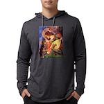 MP-ANGEL3-Dobie-Red-8sit Mens Hooded Shirt