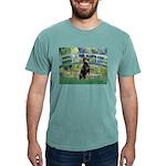 MP-BRIDGE-Dobie1 Mens Comfort Colors Shirt