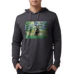MP-BRIDGE-Dobie1 Mens Hooded Shirt