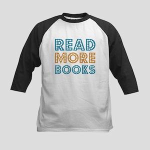 Read More Books Baseball Jersey