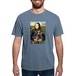 MONA-DobiePAIR1.png Mens Comfort Colors Shirt