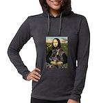 MONA-DobiePAIR1.png Womens Hooded Shirt