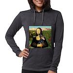 MP-Mona-Dobie1 Womens Hooded Shirt