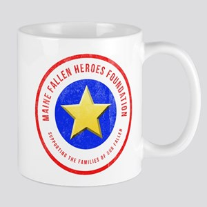 Maine Fallen Heroes Foundation Mugs