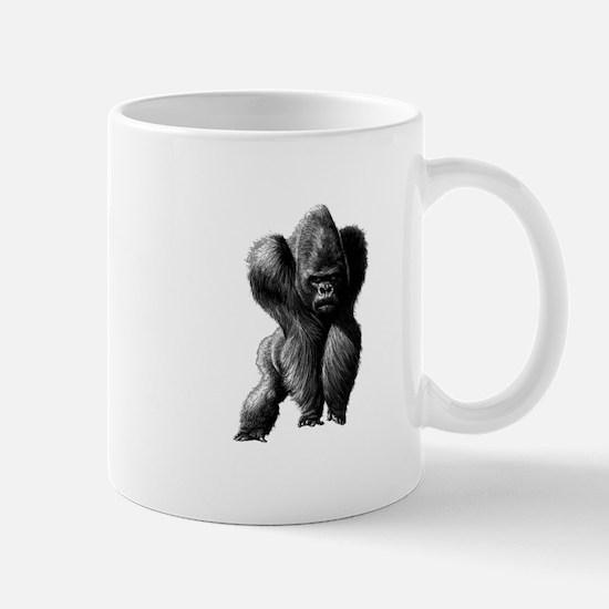 DOMINANT Mugs