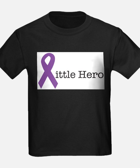 Cute Domestic violence awareness month T