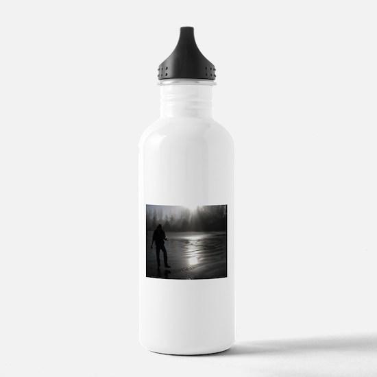 Wickaninnish Morning Water Bottle