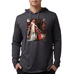 MP-ACCOLADE-EnglishSetter1 Mens Hooded Shirt