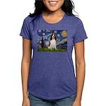 card-Starry-ESpringer2 Womens Tri-blend T-Shir