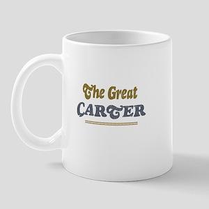 Carter Mug