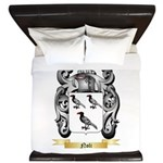 Noli King Duvet