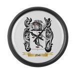 Noli Large Wall Clock