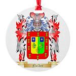 Nolder Round Ornament