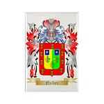 Nolder Rectangle Magnet (100 pack)