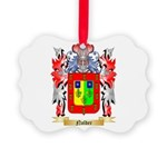 Nolder Picture Ornament