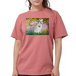 Eskimo Spitz 1 - Garden Womens Comfort Colors