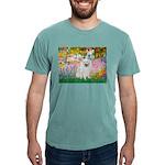 Eskimo Spitz 1 - Garden Mens Comfort Colors Sh
