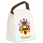 Noke Canvas Lunch Bag