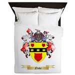 Noke Queen Duvet