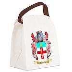 Noisette Canvas Lunch Bag