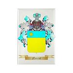 Noirot Rectangle Magnet (100 pack)