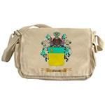 Noiron Messenger Bag