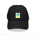 Noirez Black Cap