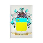 Noirez Rectangle Magnet (10 pack)